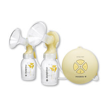 Medela, 美德牌, 尚健, Celki, breastfeeding, 母乳, breastpump, 奶泵, 2 phase