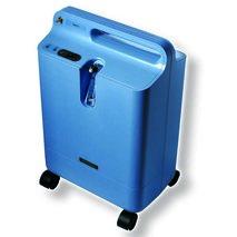 Oxygen Concentrator & Cylinder, Oximeter