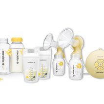 Breast Pump, Accessories & Related Products