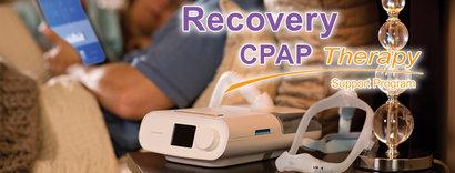 sleep apnea, 睡眠窒息症, OSA, sleep, CPAP, Recovery, 睡得好