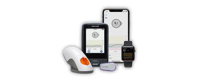 diabetes, diabetes management, Dexcom, Dexcom G6