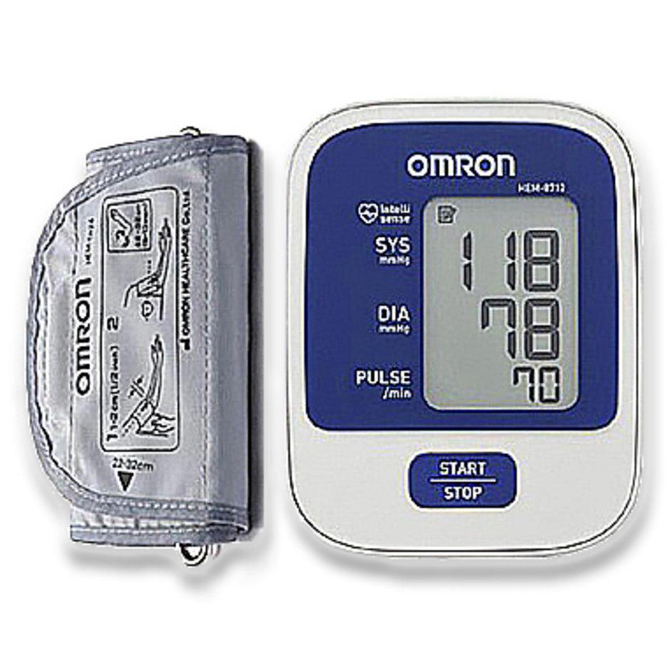blood pressure monitor, 血壓計