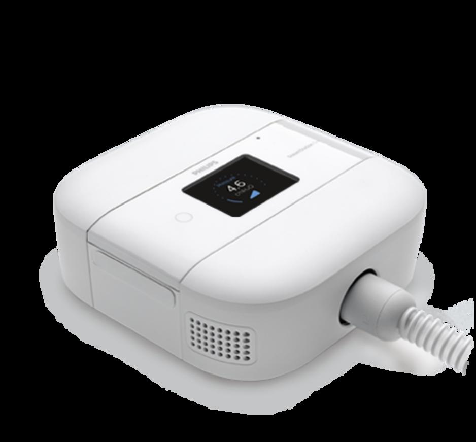 OSA, CPAP, 睡眠呼吸機, sleep apnea, 睡眠窒息症, Dreamstation Go, 呼吸機