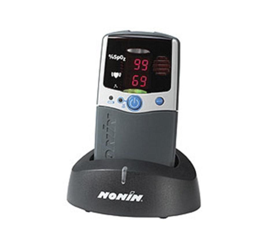 Nonin palmsat 2500A, Oximeter, Oxygen therapy, 血氧機, 血氧