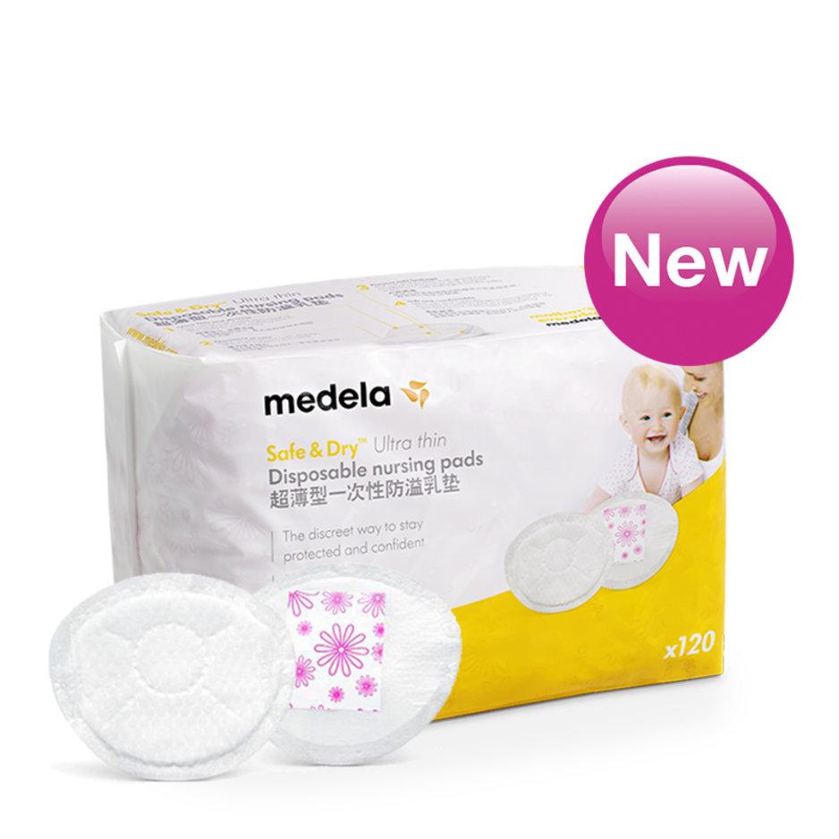 medela, 美德牌, Nursing Pad, 乳墊, 母乳, breastmilk, breastfeeding