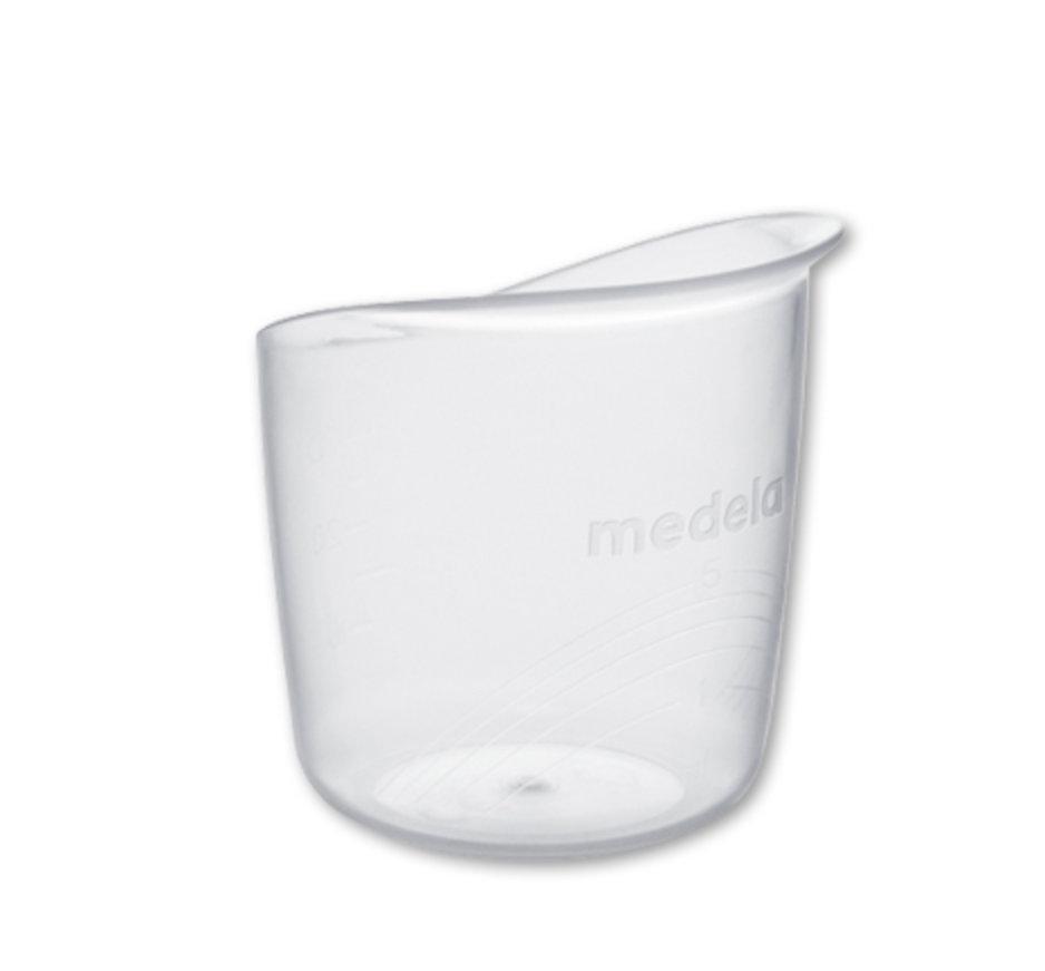 Special Needs Feeder Celki Vitalaire Medela Soft Cup Breastpump
