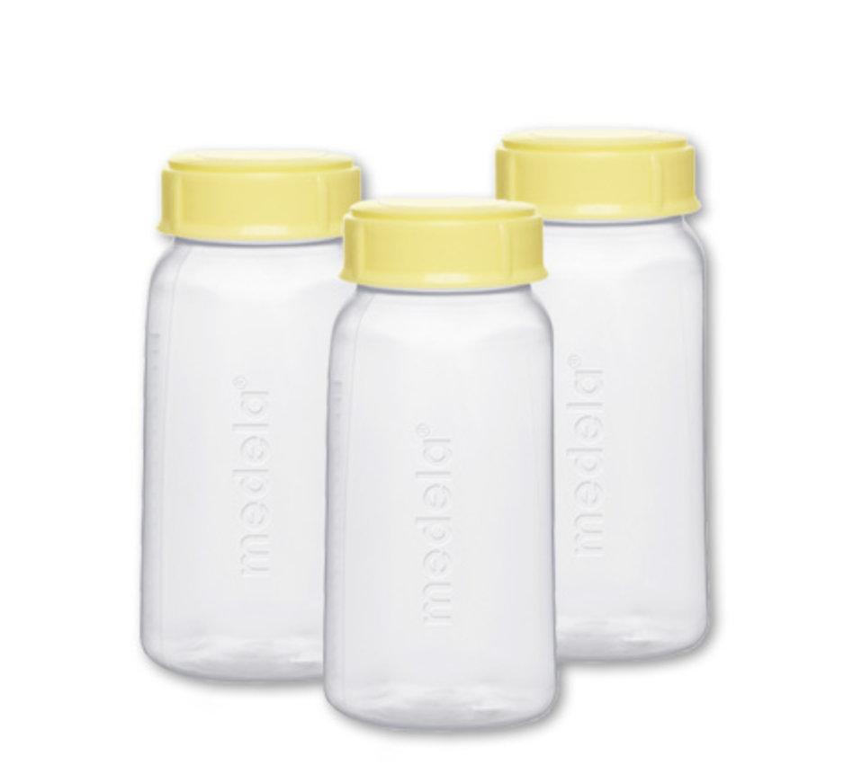 母乳餵哺, 美德牌, 奶泵