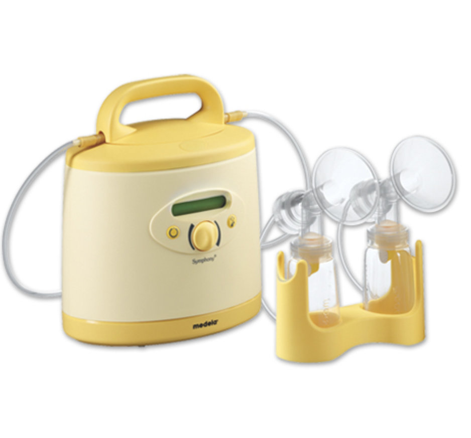 breast pump, breastfeeding, breastmilk, symphony