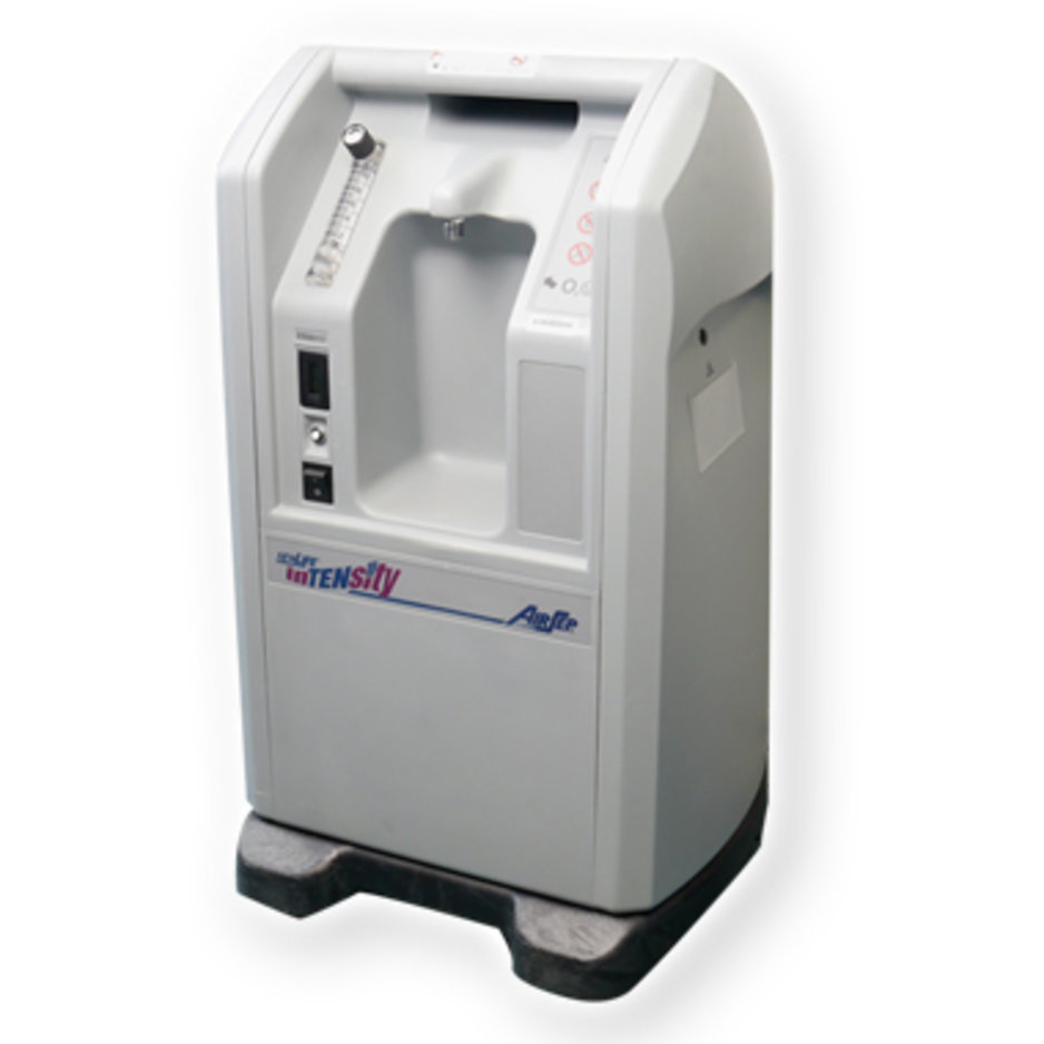 Home Oxygen Concentrator, 氧氣機